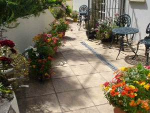 Accommodation in Pembroke - Rosedene Guesthouse